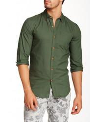 Sovereign Code Regular Fit Shirt