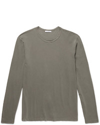 James Perse Cotton Jersey T Shirt