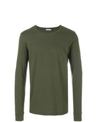 Tomas Maier Long Sleeve T Shirt