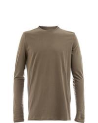 Majestic Filatures Longsleeved T Shirt