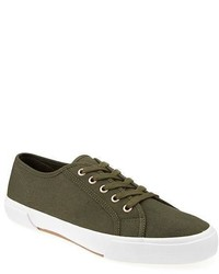 Old Navy Canvas Sneakers For