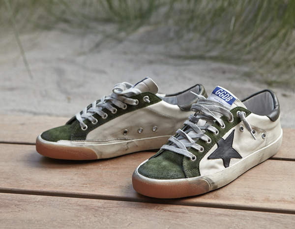 ... SuperStar Golden Goose Sneaker ...