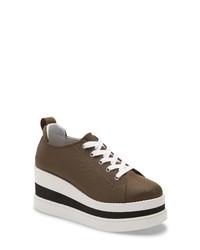 Steve Madden Mal Platform Sneaker