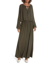 Elizabeth and James Luna Maxi Dress