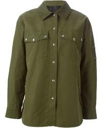 Alexander Wang Military Jacket