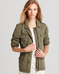 Army jacket essential pick medium 224319