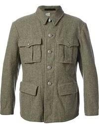 Army Vintage Military Jacket