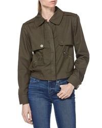 Paige Aubree Utility Jacket