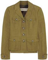 Burberry Brit Linen Jacket