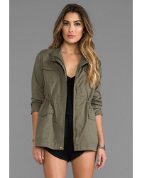 BB Dakota Caitlin Military Jacket