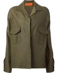 Coperni Femme Military Jacket
