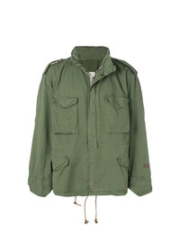424 Fairfax X Alpha Military Jacket