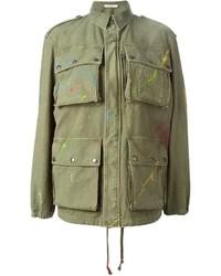 Faith Connexion Military Jacket