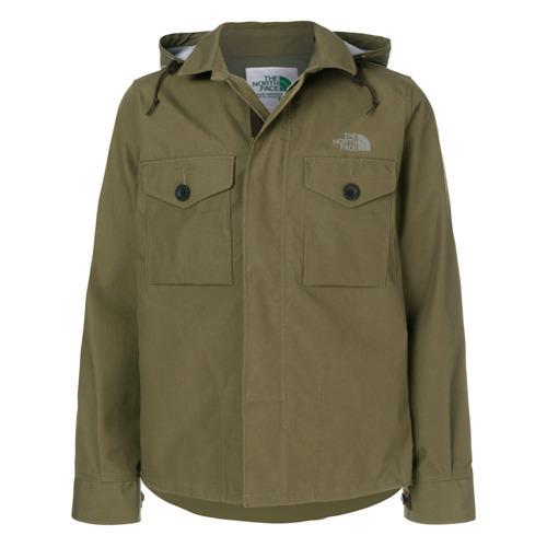 beste keuze website voor korting informatie vrijgeven op $661, Junya Watanabe MAN Junya Watanabe Comme Des Garcons Man X The North  Face Hooded Jacket