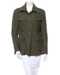 Rag and Bone Rag Bone Military Jacket