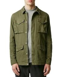 Topman M 65 Field Jacket