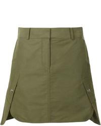 Alexander Wang Multi Pocket Skirt