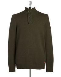 Strellson Mockneck Sweater