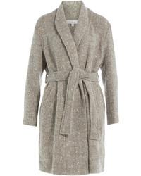 IRO Coat With Wool Alpaca And Mohair