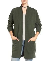 Open front cardigan medium 827776