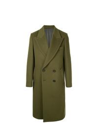Wooyoungmi Classic Long Coat