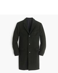 J.Crew Ludlow Topcoat In Wool Cashmere