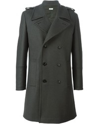 (+) People People Double Breasted Coat