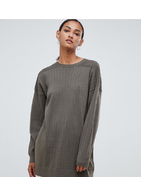 Asos Tall Asos Design Tall Oversize Jumper In