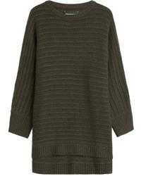 Zadig & Voltaire Oversize Cashmere Pullover