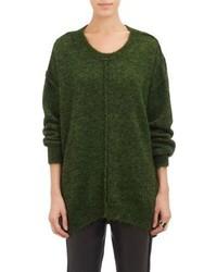 Isabel Marant Oversize Tam Sweater
