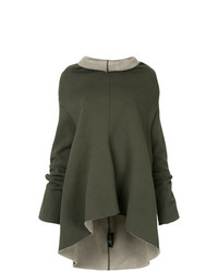 Zambesi Oversized Long Line Sweater