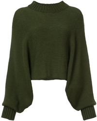 Rosetta Getty Oversized Pullover
