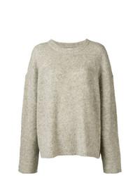 Totême Toteme Oversized Sweater