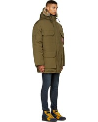 Canada Goose' mens expedition parka price