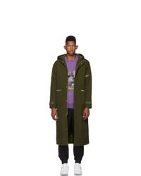 Han Kjobenhavn Green Sport Coat Jacket
