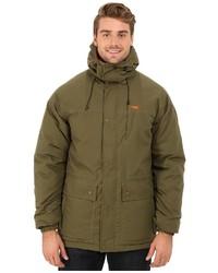 Mountain Khakis Double Down Parka Jacket