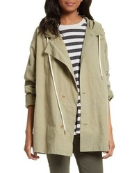 The Great The Parka Jacket
