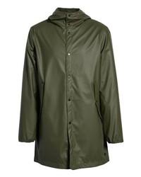 9f32a3d399 Waterproof Fishtail Rain Parka