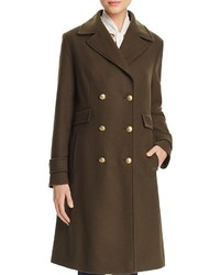 Basler Double Breasted Military Officer Coat