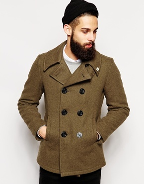 Fidelity Peacoat Made In Usa | Where to buy & how to wear
