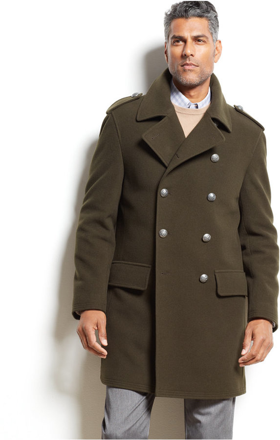 Pea Coat Guide - Tradingbasis