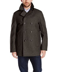 London Fog San Fran Peacoat