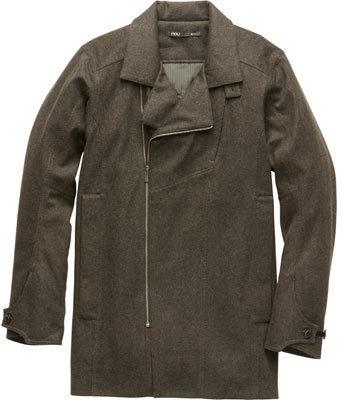 Nau Trenchant Jacket
