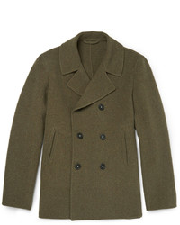 Wool peacoat medium 380725