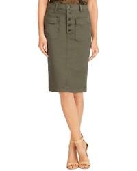 Ani 7035 Skirt