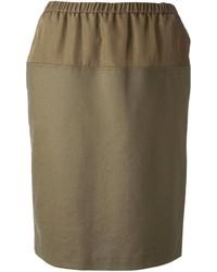 A.F.Vandevorst Stolen Skirt