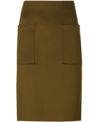 Classic pencil skirt medium 4472267