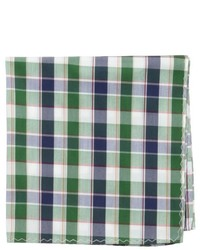Original Penguin Hernandez Plaid Pocket Square