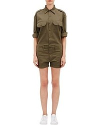 Nlst Officers Romper