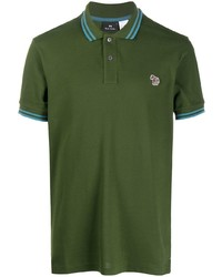 PS Paul Smith Polo Pony Polo Shirt